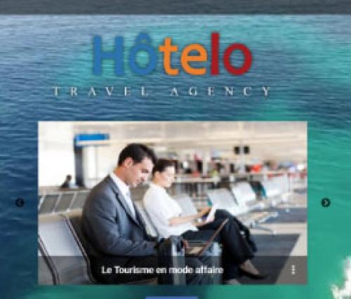 Hotelo agence de voyages