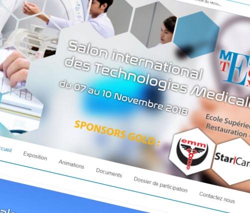 medtechexpo.net