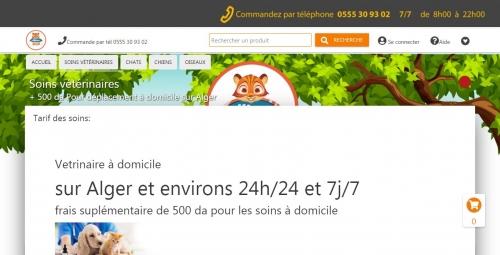minou-animals.com